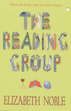 The Reading Group - Elizabeth Noble - Coronet - Paperback