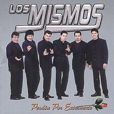 Mismos : Perdon Por Extranarte CD