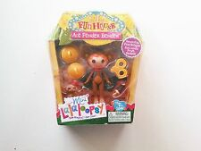 Mini Lalaloopsy Silly Fun House ACE FENDER BENDER
