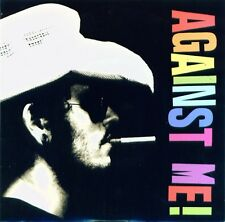 """Against Me! Cavalier Eternal COLOR VINYL 7"""" Record non lp songs! punk rock NEW!"""