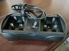 RadioShack Universal Ni-Cd Ni-MH Overnight Battery Charger 23-339