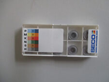 Seco RCMT 1204MO-F2, HX Wendeplatten Wendeschneidplatten mit Rechnung
