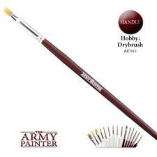 Hobby Drybrush Brush *New* The Army Painter