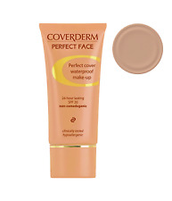Face Cream No. 2 Coverderm Camouflage Perfect Face