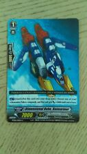 Cardfight Vanguard - Dimensional Robo, Daimariner (BT08/048EN C)