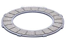 Clutch Friction Plate, BSA C10L C11 C12 A7 A10 Plunger 29-3476, 67-3242 Surflex
