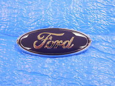 Ford F150 F250 F350 Tailgate Emblem for Backup Camera New OEM CL3Z 9942528 B