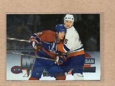 craig rivet montreal canadians 1999/00 stadium club one of a kind 76 46/150