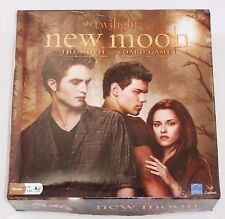 The Twilight Saga, New Moon The Movie Board Game Complete
