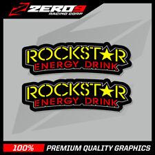 Rockstar Motocross MX Gráficos de gráficos fender KTM Sx Sxf Kxf Yzf Crf H.