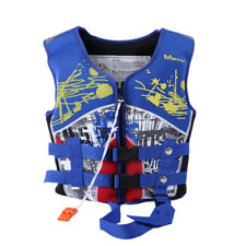 Kids Life Jacket Snorkeling Vest Swimming Suit Boys & Girls Children Swimwear