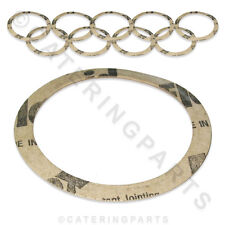 10 x FAEMA 400238010 PAPER SEALS GROUP HEAD SHIMS ø70x57x0.8mm COFFEE MACHINES
