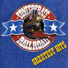 Confederate Railroad - Greatest Hits [New CD] Manufactured On Demand