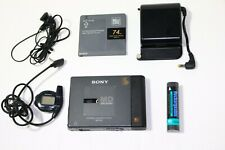 Sony md minidisc player Mz-E2 working #7