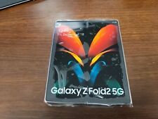 Samsung Galaxy Fold2 Fold 2 Mock Display Dummy Phone