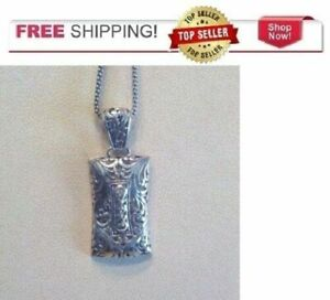 Sterling Silver Sunstone BALI Filigree Necklace & Pendant