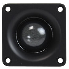Monacor 10.4020 1.1 Inch DT-28N Replacement Speaker Tweeter 100W