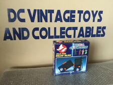 Vintage 1988 The Real Ghostbusters Solid State Walkie Talkie Set Concept 2000