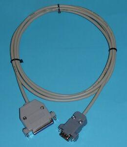 AMIGA RGB MONITOR KABEL 1 Meter (Analog)
