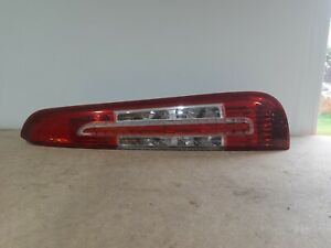 FORD C-MAX 2010 2.0 TDCI DRIVER SIDE REAR LIGHT RIGHT 2SK009504