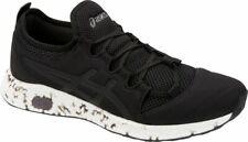 ASICS Womens Size 8.5 Hypergel-Sai Running sneaker Black NIB