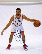 aeebfafff71 Toronto Raptors Original Sports Autographed Items for sale | eBay