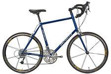 Serotta Custom Concours Ti Road Bike 51cm SMALL 650c Titanium Ultegra Deore XT
