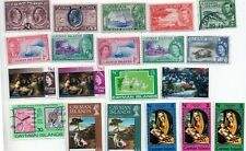 commonwealth stamps, cayman islands