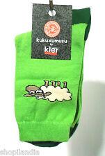 CALCETINES INFANTILES KUKUXUMUSU Calzini Bambini Kid's Socks Chaussettes Enfants