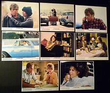Lobby Card Lot~ CITIZEN'S BAND ~1977 ~Paul Le Mat ~Candy Clark ~Bruce McGill