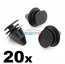 20x BMW Mini Cooper Sideskirt / Sill Moulding Trim Clips -07131480419 JCW One S