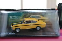 OPEL KADETT B COUPE' - 1965 - SCALA 1/43