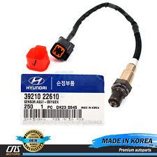 GENUINE Oxygen Sensor 2001-2011 Hyundai Accent Kia Rio Rio5 OEM 3921022610