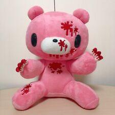"GLOOMY BEAR Plush 14.5"" XL Chax GP Pink Doll CGP-271 TAITO Toreba Bloody Rare"