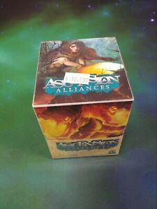 Ascension Alliances Expansion Deck Box