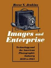 Johns Hopkins Studies in the History of Technology Ser.: Images and...