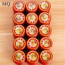 Tiger Balm Essential Oil Refresh Muscle Relax Oneself Red 10pcs Chinese Massager