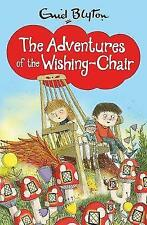 The Adventures of the Wishing-Chair by Enid Blyton (Paperback, 2014)
