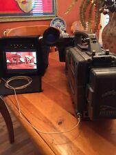 Sony Digital Betacam Dvw-700 Wsp- Pal camcorder