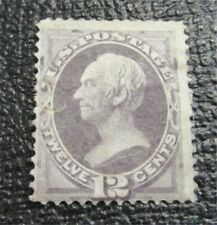 nystamps US Stamp # 151 Mint OG H $2750