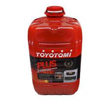Firelux TOYOTOMI Plus 20 Liter Petroleum mit weniger als 0,1% Aromaten
