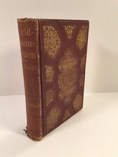 World-Famous Women By Frank Goodrich - 1881 HC - Illustrated With 14 Steel Plate