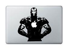 Iron Man Chest MacBook Pro / Air 13 Inch Vinyl Decal Sticker