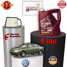 KIT FILTRO CAMBIO AUTOMATICO E OLIO VW PASSAT B5 2.5 TDI 110KW 2003 -> 2005 1003