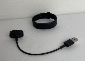 Fitbit Inspire Fitness Tracker - Black / Large Bracelet
