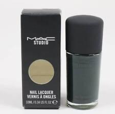 MAC Cosmetics Unzipped Nail Polish 0.34 oz New In Box