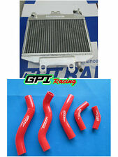 FOR HONDA CR125R CR125 CR 125 R 1998 1999 98 99 aluminum radiator and hose