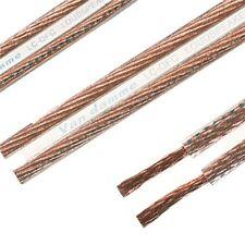 Van Damme HIFI Series Studio Grade Speaker Cable 2 X 0.75mm