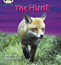 The The Hunt: Bug Club Phonics Bug Non-fiction Set 07 The Hunt Non-Fiction Set 0