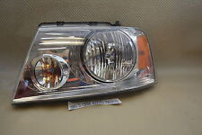 2007-2008 Ford F-150 LH Driver Side Front Headlamp new OEM 7L3Z-13008-GACP